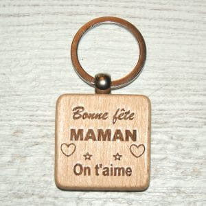 bonne fete maman on taime